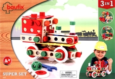 Baufix Super Set