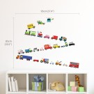 Wallsticker Transport thumbnail