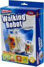 Science Crafts Walking Robot byggesett thumbnail