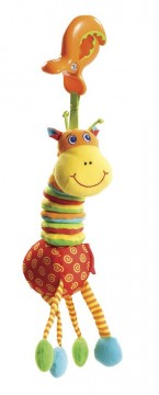 Tiny Love Giraffe