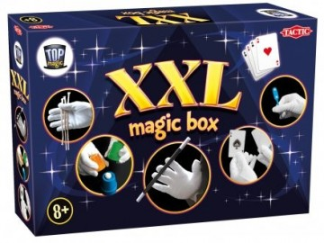 Tactic XXL Magic Box