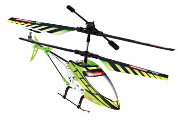 Carrera Green Chopper fjernstyrt helikopter