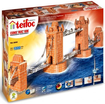 Teifoc Tower Bridge