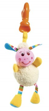 Tiny Love Lammet Lilly