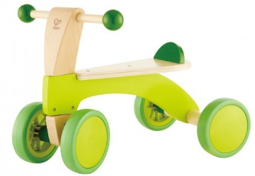Hape Scoot around sitte-sykkel