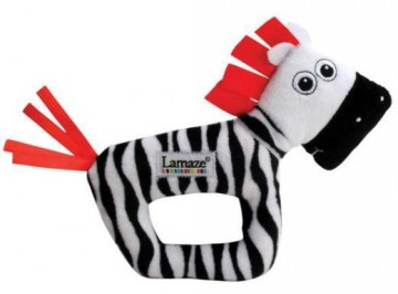 Lamaze Rangle Sebra